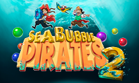 Sea Bubble Pirates 2